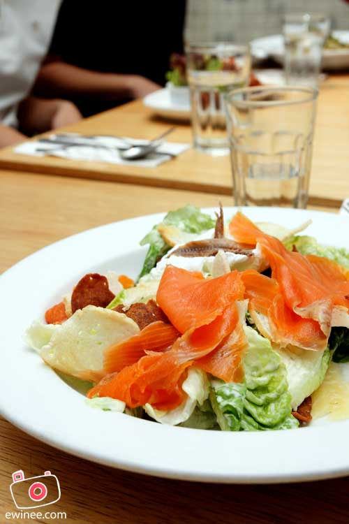 DELICIOUS-BANGSAR-VILLAGE-II-TELAWI-salmon-salad