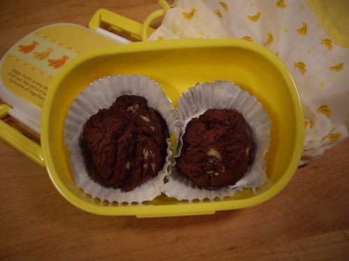 Robert's Chocolate Cookies