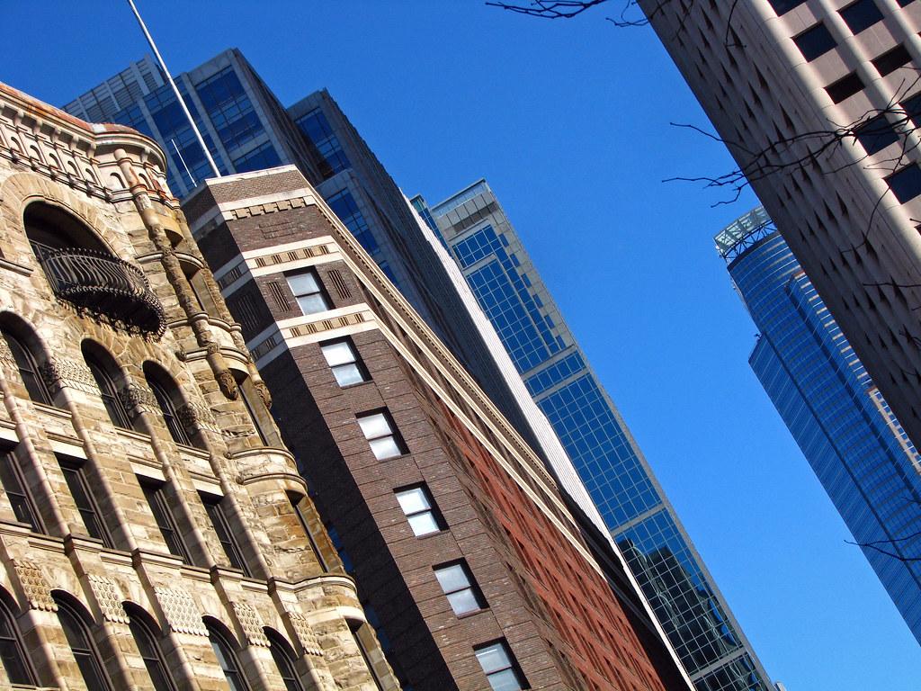6th St. Tilt