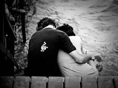 true love (mel.incb) Tags: love muelle hug amor abrazo