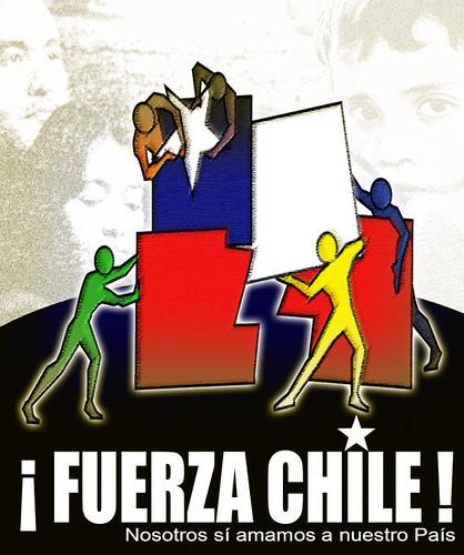 Go Chile!