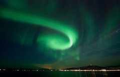 Northern light, Troms (Per Ivar Somby) Tags: northernlights auroraborealis 2010 troms nordlys 2mars skattra