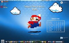 Desktop di Marzo