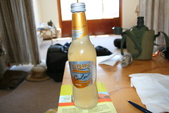 Liqui cooler Marula (Like_the_Grand_Canyon) Tags: africa soft drink sweet african pop afrika soda namibia fizzy namibian