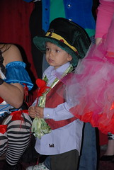 Mini Mad Hatter