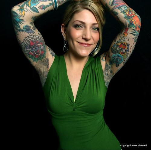 Amy Curnow- Dallas musician