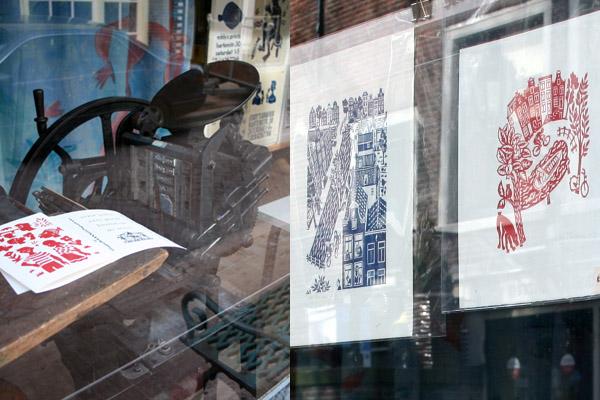 drukkerij Eddy's Grafiek
