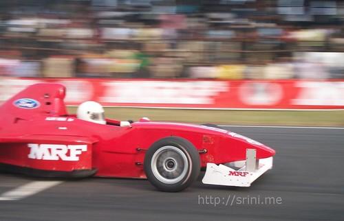 mrf race 346
