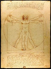 Da Vinci Vitruve Luc Viatour (Annuket) Tags: da luc vinci vitruve viatour