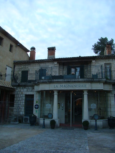 Avignon_Best Western