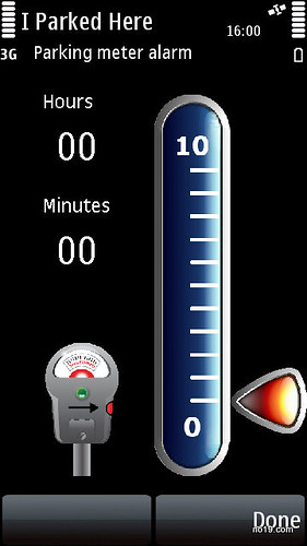 Parking Meter Alarm - Screenshot0115