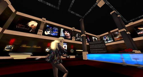 rafee in second life