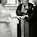 The ring, Laura & Adam's wedding, February 20, 2010