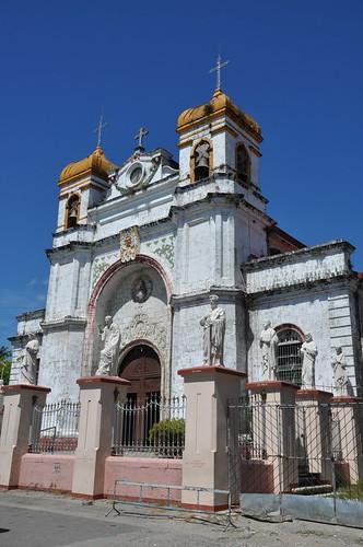 Santa Catalina de Alejandria in CarCar Cebu