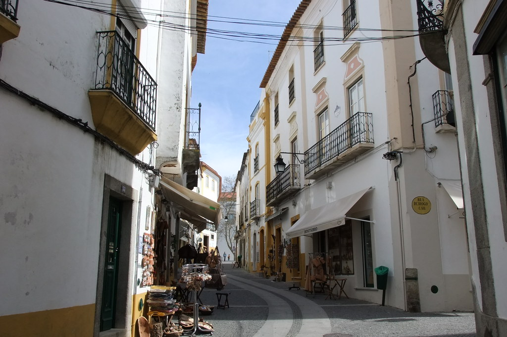 Évora city / cidade de Évora