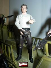 Han Solo (Sarlacc)