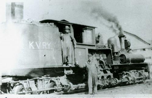 KVR Shay 2