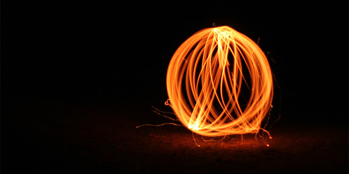 Gastbeitrag von Julian Brinke - Making of - Fireball