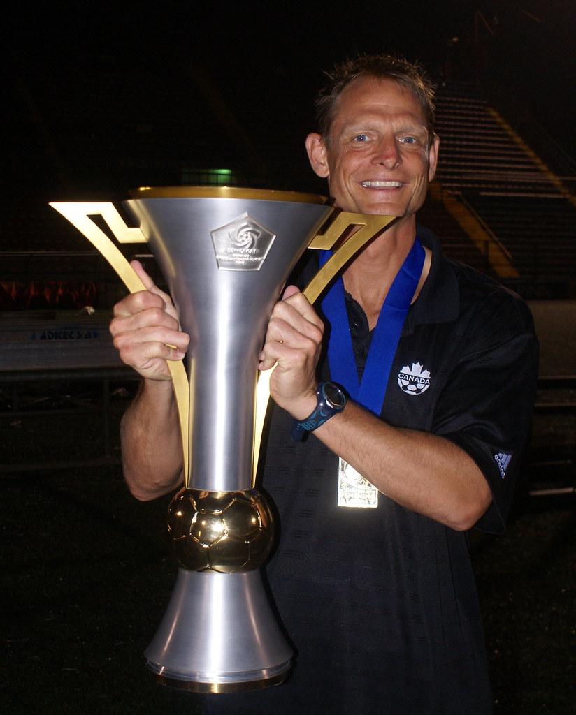 20100320 Rosenfeld trophy