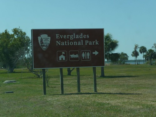 everglades national park.