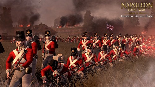 British Waterloo