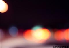 Boke (BJ_Tolar) Tags: abstract color canon photography photo bokeh photoblog boke