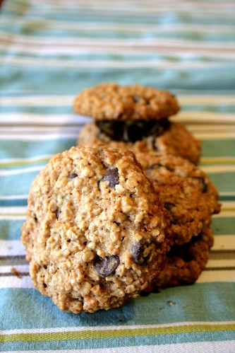 oatmeal cookies 027
