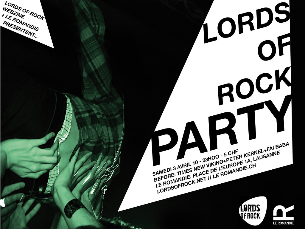 LOR-PARTY