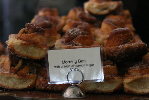 Tartine Morning Buns
