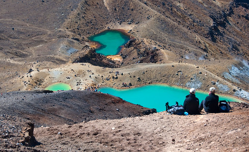 Tongariro Alpine Crossing 35