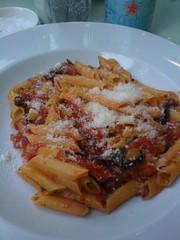 4476891174 61986c3639 m Carluccios: Bellissimo Gluten Free Pasta