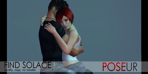 Poseur - Find Solace