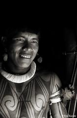 Karuay (Rita Barreto) Tags: brasil xing ndio kuikuro etniakuikuro indioskuikuros karuay