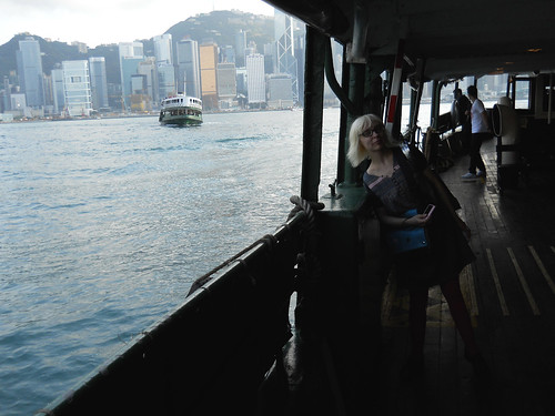 HONG KONG 0055