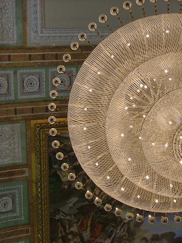 Palazzo Ducale, Sala del gran consiglio