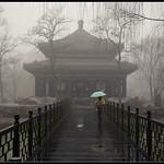 "Beijing (北京) - Un dia plujós <a style=""margin-left:10px; font-size:0.8em;"" href=""http://www.flickr.com/photos/8765767@N07/4492198975/"" target=""_blank"">@flickr</a>"