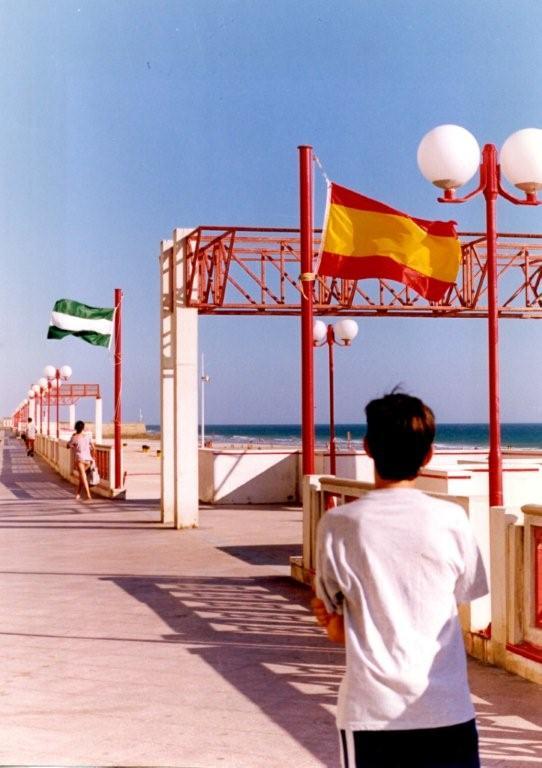 Foto del Paseo Marítimo Jose Ayora