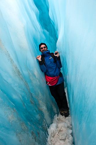 Glacier Franz Josef 05