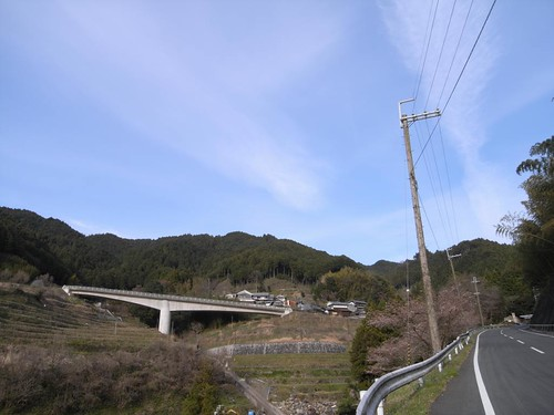 多武峯見瀬線(県道155号線)-01
