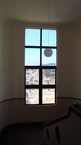2010/04 豊郷小学校旧校舎群 #10