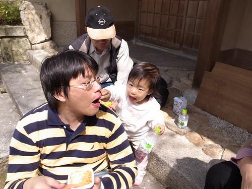 [1Y5M3D] Genki @ 京都