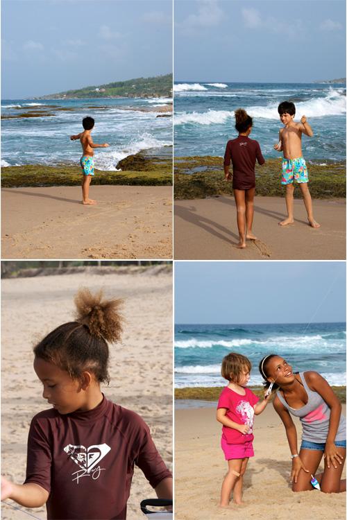 Beachkites