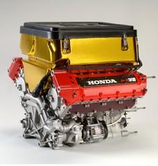HI6R Honda Ilmor