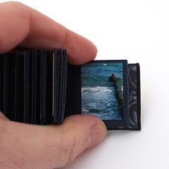 Stralsund - Mini Photo Album Sample Page