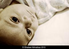 My Son 2nd month ( mashalla ) (g.alkabbaz) Tags: boy portrait baby photography son kuwait hdr q8 mywinners gogoz