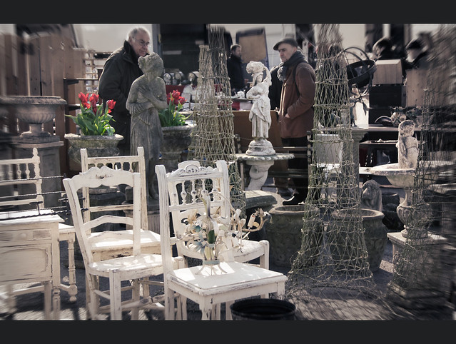 Sunbury Antique Fair