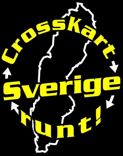 CrossKart Sverige Runt