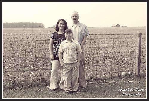 Liz, Neal, & Corbin