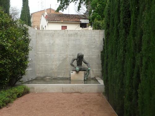 Jardin de las Hesperides – Valencia