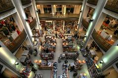 Nama (Department Store, Zagreb) (kwsdurango) Tags: shopping croatia departmentstore zagreb nama